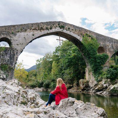 puente asturias