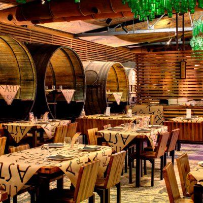 sidreria asturiana