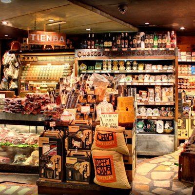 tienda productos asturianos